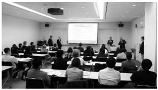 全国5都市で「革・革製品の講習会」を実施のイメージ
